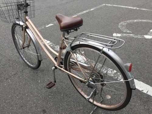 リ・ブランの自転車 買取 大阪