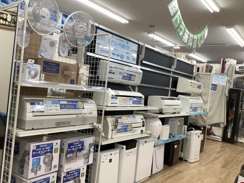 家電 東大阪のエアコン 東大阪
