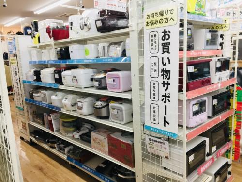 中古 家電 買取の家電 東大阪 リサイクル