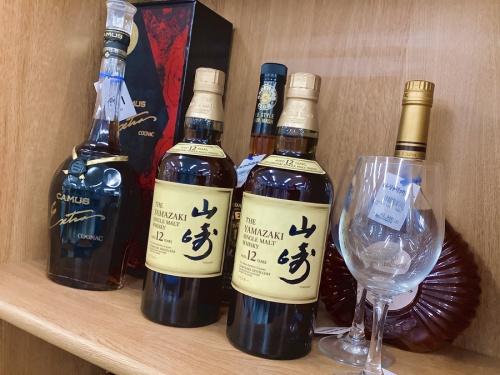 お酒 東大阪のブランデー 東大阪