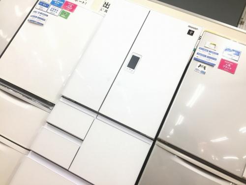 冷蔵庫 中古 東大阪の冷蔵庫 買取 大阪