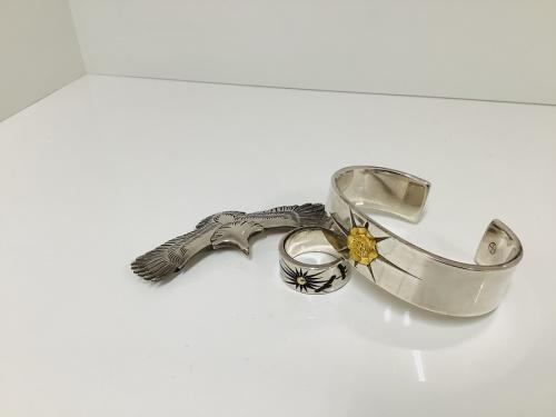 silver501 東大阪のメンズアクセサリー 東大阪