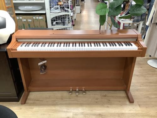 電子ピアノ 東大阪の河合楽器  東大阪