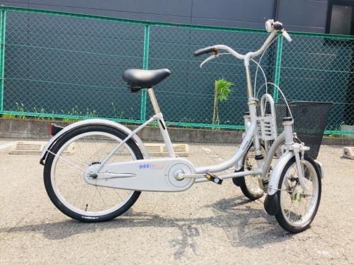 自転車 中古 東大阪の自転車 買取 大阪