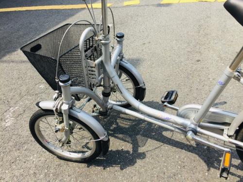 自転車 買取 大阪のBRIDGESTONE 中古 大阪