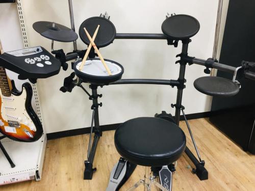 電子楽器 中古 東大阪の電子ドラム 中古 大阪