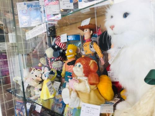 おもちゃ 買取 東大阪のフィギュア 東大阪