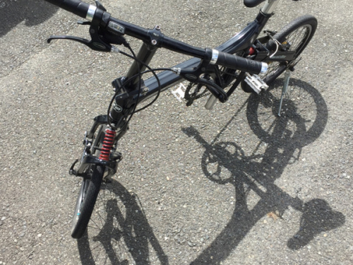自転車 取扱い 東大阪のミニベロ 取扱い