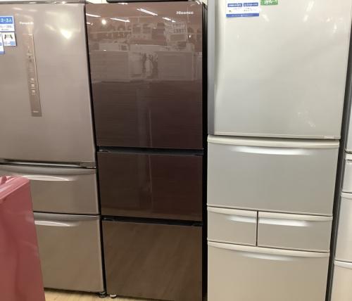 家電 東大阪の冷蔵庫 大阪