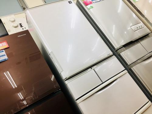 家電 買取 東大阪の冷蔵庫 中古 東大阪
