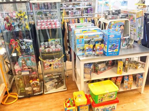 おもちゃのドラゴンボール 買取 大阪
