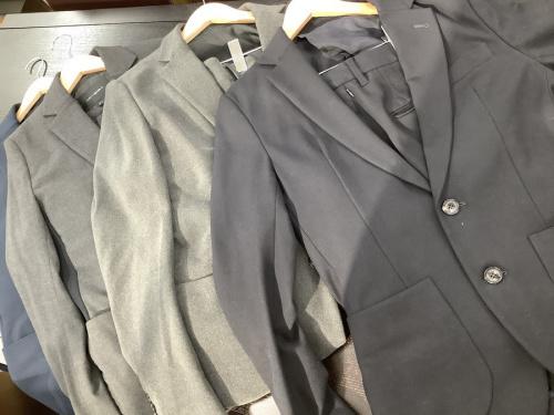 メンズファッションのセットアップスーツ 販売 東大阪