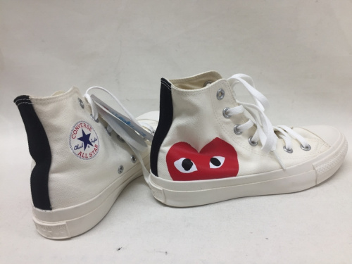 CONVERSE×PLAY COMME des GARCONS コンバース コムデギャルソンの関西