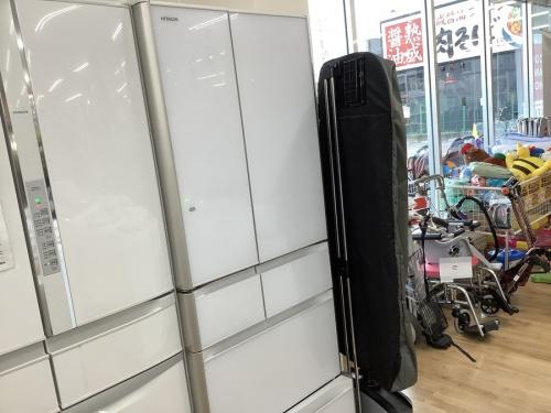 中古家電 東大阪の冷蔵庫 東大阪
