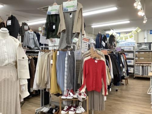 衣類 中古 大阪の衣類 買取 大阪