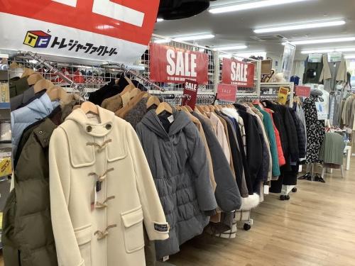 衣類 買取 大阪の古着 買取 大阪