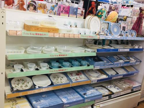 食器 買取 東大阪の和食器 買取 大阪