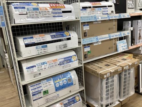 エアコン 中古 大阪の関西