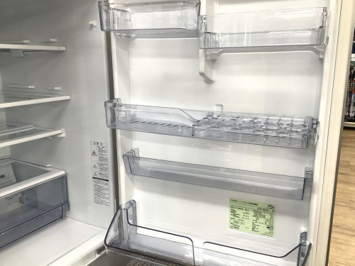 家電 買取 大阪のAQUA(アクア) 冷蔵庫 中古 大阪