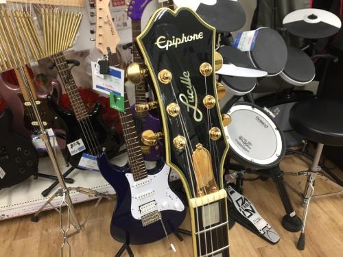 EPIPHONE エピフォン  エレキギター 買取 大阪の関西