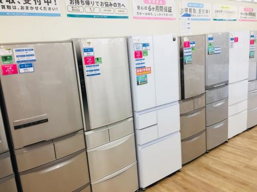 家電 中古 大阪の家電 買取 大阪