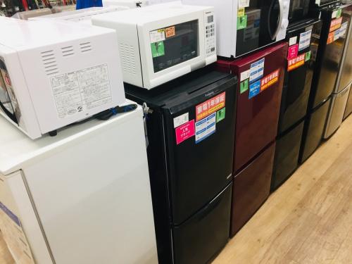 家電 買取 大阪の電化製品 中古 大阪