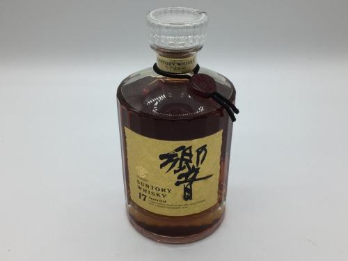 お酒 買取 大阪のウイスキー 買取 大阪