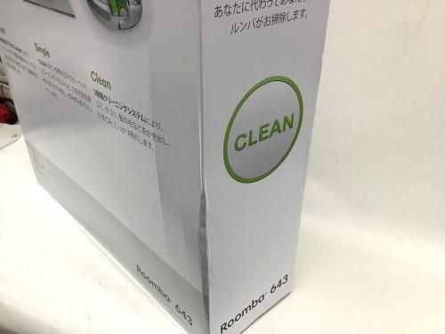 家電 中古 大阪のロボット掃除機 販売 大阪