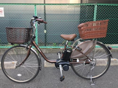 自転車 買取 東大阪の電動自電車 中古 大阪