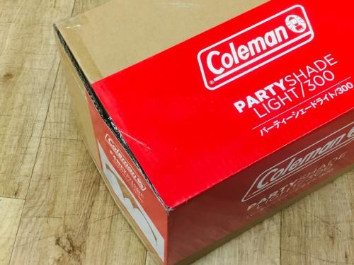 Coleman(コールマン) 中古 大阪の関西