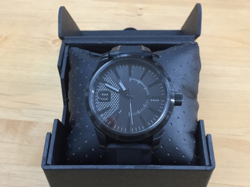 腕時計 買取 大阪のDIESEL(ディーゼル)中古 大阪