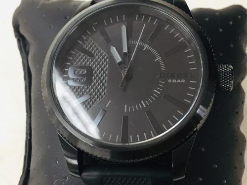 DIESEL(ディーゼル)中古 大阪のブランド 腕時計 大阪