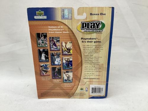 ホビー 中古 大阪のボビンヘッドフィギュア Playmakers BRYANT 大阪