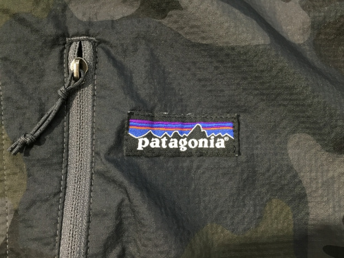 衣類 中古 大阪のPatagonia(パタゴニア) 中古 大阪