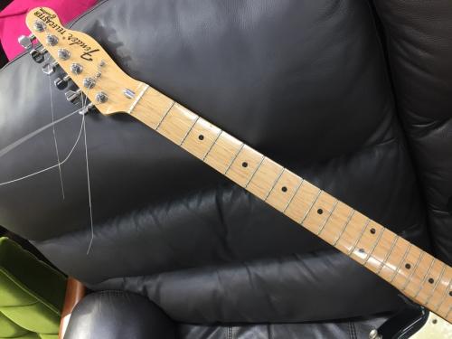 ギター 中古 大阪の関西