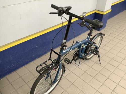自転車 中古 大阪の自転車 買取 大阪