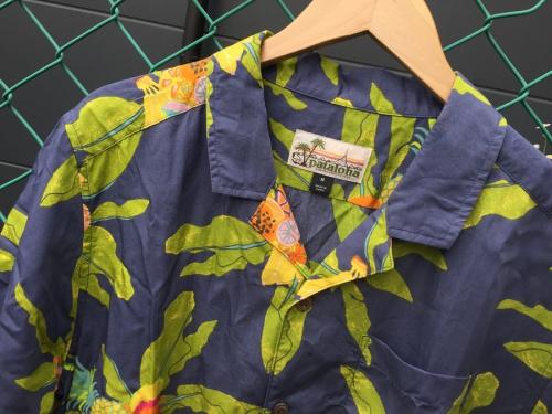 衣類 中古 大阪のPatagonia(パタゴニア) 取扱い 大阪