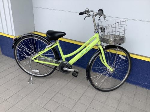 自転車 買取 東大阪のBRIDGESTONE 中古 大阪