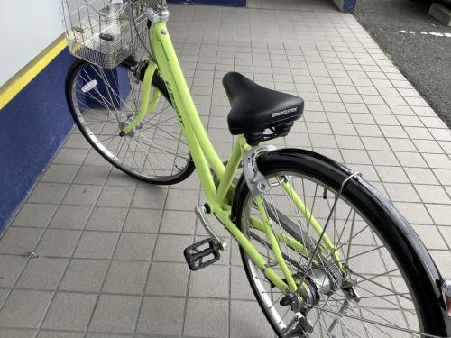 BRIDGESTONE 中古 大阪の自転車 買取 大阪