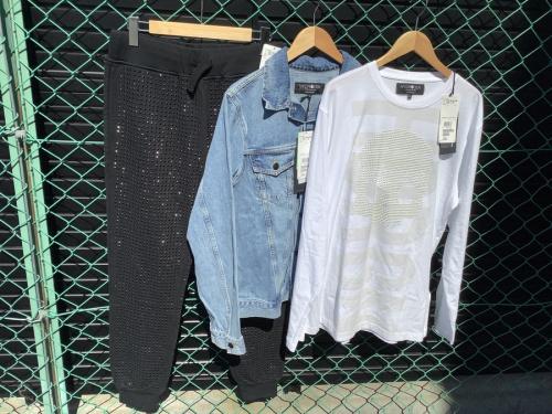 衣類 買取 大阪の衣類 買取 東大阪