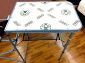 スポーツ・アウトドアのアウトドア テーブル
