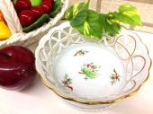 雑貨 洋食器のフルーツバスケット