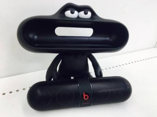 BluetoothのBeats