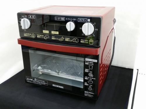 調理家電のコンベクションオーブン