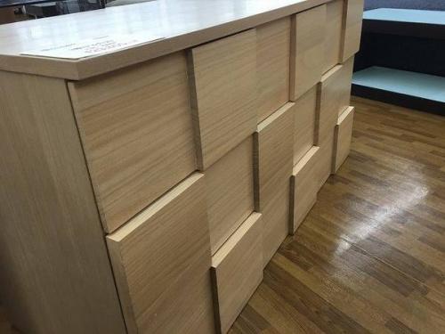 家具・インテリアのチェスト