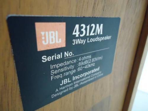 JBLの千葉