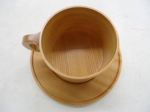 曲げわっぱの伝統工芸