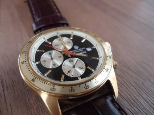 BEAUTY&YOUTHの腕時計