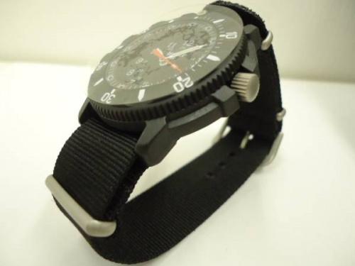 腕時計のミリタリー