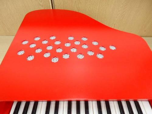 ピアノの千葉